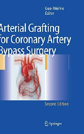 Arterial Grafting For Coronary Artery Bypass Surgery