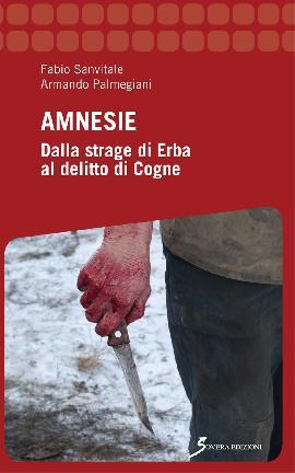 Amnesie. Dalla strage di Erba al delitto di Cogne