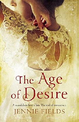 Age of Desire.