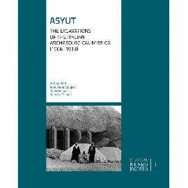 Asyut. The Excavations of the Italian Archaelogical Mission (1906-1913)