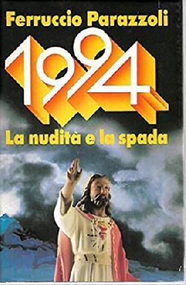 1994. La nudità e la spada