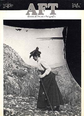 AFT. Rivista di Storia e Fotografia. Anno VII Numero 13. Giugno 1991