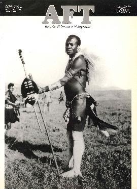 AFT. Rivista di Storia e Fotografia. Anno VI Numero 11. Giugno 1990
