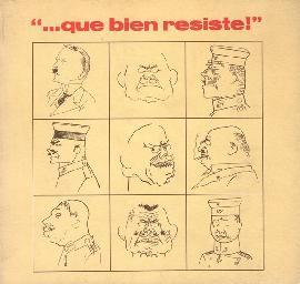 ...Que bien resiste! L'idea di resistenza nell'arte contemporanea europea